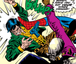 Bebo (Earth-616) from Amazing Spider-Man Vol 1 129 001