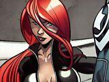 Natalia Romanova (Dr Bong Clone) (Earth-616)