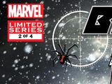 Black Widow: Deadly Origin Vol 1 2