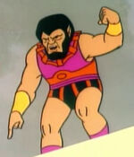 Blastaar (Earth-700089) from Fantastic Four (1967 animated series) Season 1 17 0002