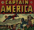Captain America Comics Vol 1 34