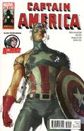 Captain America Vol 1 605
