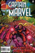 Captain Marvel Vol 3 5