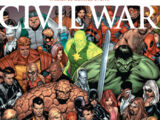 Civil War Files Vol 1 1