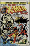 Classic X-Men Vol 1 2 Bonus 002