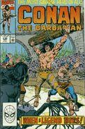 Conan the Barbarian Vol 1 238