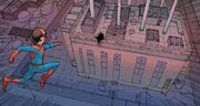 Consolidated Edison From Spidey Vol 1 4 001