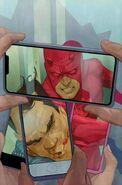Daredevil Vol 1 606 Textless