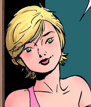Dina (Manhattan) (Earth-616)
