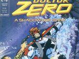 Doctor Zero Vol 1 6