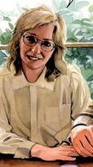 Elaine Grey (Earth-616) from X-Men Origins Jean Grey Vol 1 1 0001