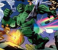 Emil Blonsky (Earth-5631) Hulk and Power Pack Vol 1 3