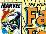 Fantastic Four Vol 1 304