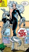 Felicia Hardy (Earth-616) from Amazing Spider-Man Vol 1 371 001