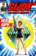 G.I. Joe European Missions Vol 1 9