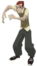 Harold Osborn (Earth-26496) from Spectacular Spider-Man (Animated Series) 001