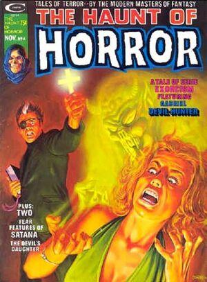 Haunt of Horror Vol 2 4