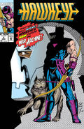 Hawkeye Vol 2 3