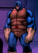 Henry McCoy (Earth-1294) from X-Factor Vol 3 24 0001