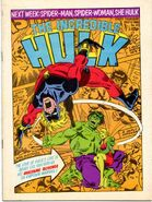 Hulk Comic (UK) Vol 1 63