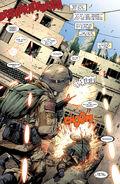 Iraq War from Amazing Spider-Man Vol 1 574 001