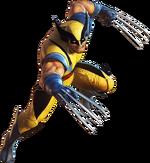 James Howlett (Earth-6109) from Marvel Ultimate Alliance 3 The Black Order 001