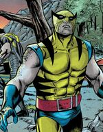 James Howlett (Temporal Paradox) (Earth-61112) from Age of Ultron Vol 1 9 0001