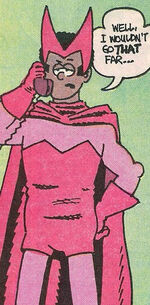 James Rhodes (Earth-77640) from Marvel Age Vol 1 18 0001