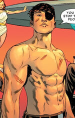 James Woo (Earth-12151) from Secret Wars Agents of Atlas Vol 1 1 0001