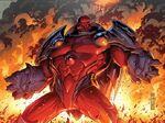 Johann Shmidt (Earth-616) from Avengers & X-Men Axis Vol 1 1 (Cover)