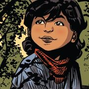 Kamala Khan (Earth-616) from Marvel 75th Anniversary Celebration Vol 1 1 001