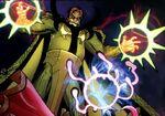 Karl Mordo (Earth-90512) from Hulk Vol 2 12 Wraparound Variant