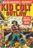 Kid Colt Outlaw Vol 1 17