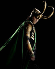 Loki Laufeyson (Earth-199999) from Marvel's The Avengers Promo 001