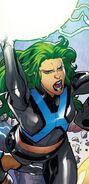 Lorna Dane (Earth-616) from X-Men Blue Vol 1 26 001