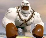 M'Baku (Earth-13122) from LEGO Marvel Super Heroes 2 0001