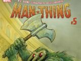 Man-Thing Vol 5 5