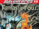 Marvel Adventures: Fantastic Four Vol 1 6