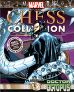 Marvel Chess Collection Vol 1 16