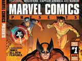 Marvel Comics Presents Vol 3