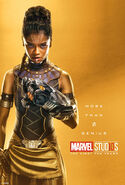 Marvel Studios The First 10 Years poster 021