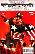 Marvels Project Vol 1 4