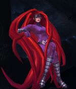 Medusalith Amaquelin (Earth-TRN012) from Marvel Future Fight 001