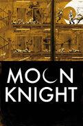 Moon Knight Vol 7 5 Textless