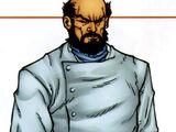 Myron MacLain (Earth-616)