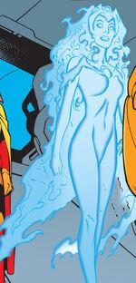 Ororo Munroe (Earth-32098) from X-Men Vol 2 98 0001