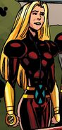 Paige Guthrie (Earth-92131) from X-Men '92 Infinite Comic Vol 1 8 001