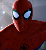 Peter Parker (Earth-TRN700) from Spider-Man Into The Spider-Verse 005