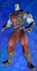 Peter Rasputin (Earth-TRN007) from X2 Wolverine's Revenge 0002