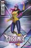 Phoenix Resurrection The Return of Jean Grey Vol 1 1 Jean Grey Variant